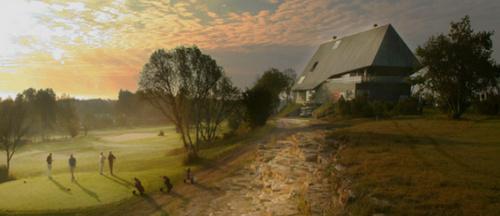 Estonian Golf and Country Club Viro