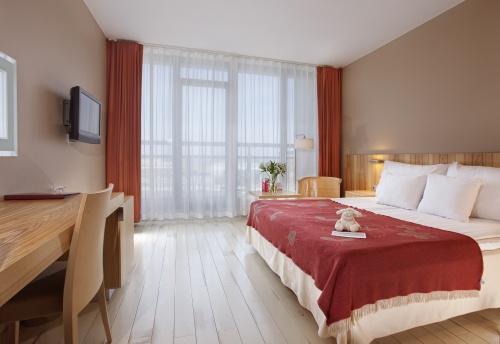 Europe Class huone Hotell Euroopa Tallinna