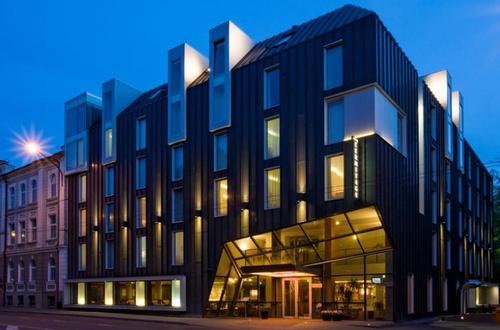 Hotel L'Ermitage Tallinna