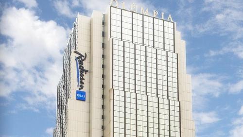Hotel Olumpia Tallinna