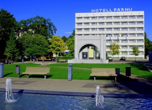 Hotell Pärnu Viro