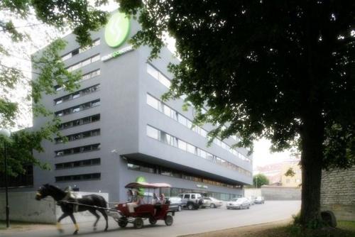Kalev Spa Tallinna hotelli