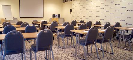 Konferenssihuone Tallink City Hotel Tallinna
