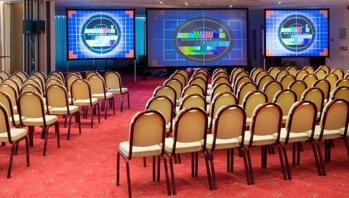 Konferenssikeskus Meriton Grand Conference & Spa Hotel
