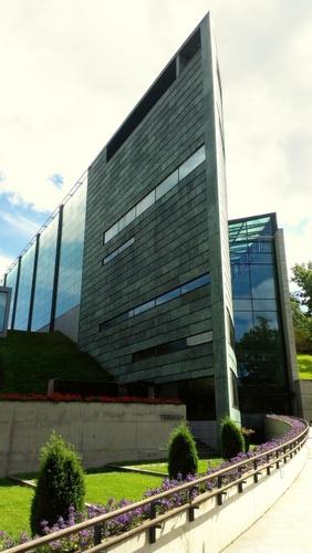 Kumu taidemuseo Tallinna