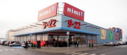 Laagrin Rimi Tallinna
