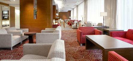 Lobbybaari Piano Tallink City Hotel Tallinna
