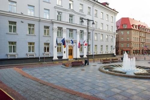 My City Hotel Tallinna