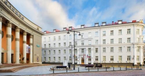 My City Hotel Tallinna Kino Soprus