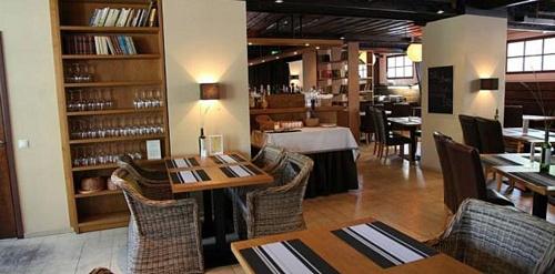 Nipernaadi Ravintola Tallinna Kreutzwald Hotel