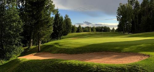 Otepää Golf Club Viro