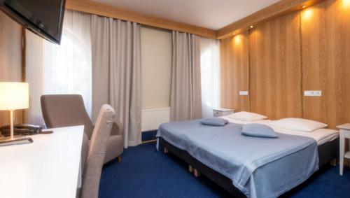Spa Hotel Lavendel Viimsi