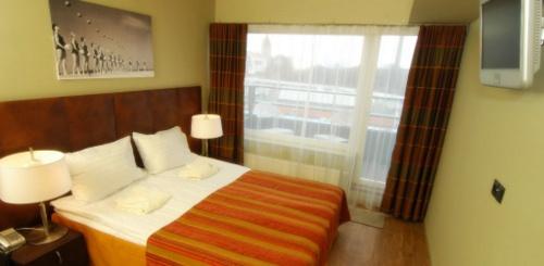 Spa huone Kalev Spa hotelli Tallinna