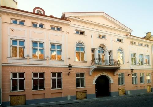 St. Olav Hotel Tallinna