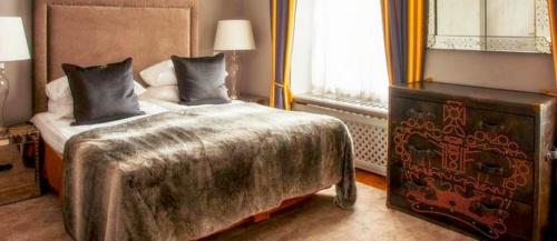 St. Petersbourg Hotel Tallinna huone
