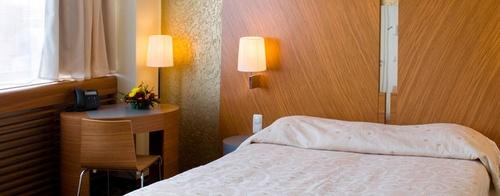 Standard huone Tallink City Hotel