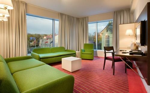 Sviitti Meriton Grand Conference & Spa Hotel Tallinna