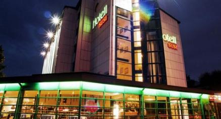 Susi hotelli Tallinna