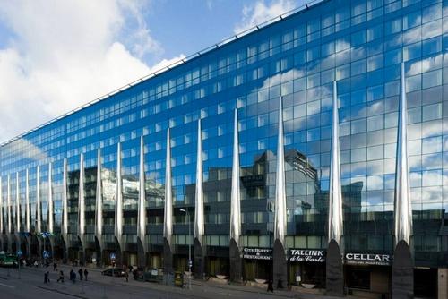 Tallink City Hotel Tallinna