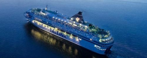 Tallink Europa Tallinna Helsinki