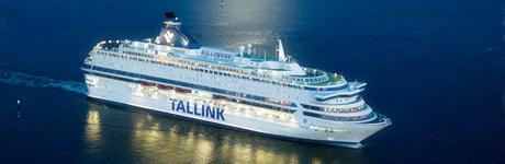 Tallink Europa Helsinki Tallinna