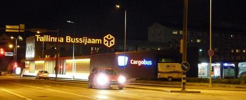 Tallinna Bussijaam