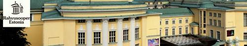 Tallinnan ooppera
