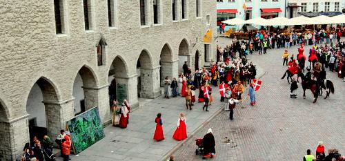 Tallinnan vanhankaupungin päivät