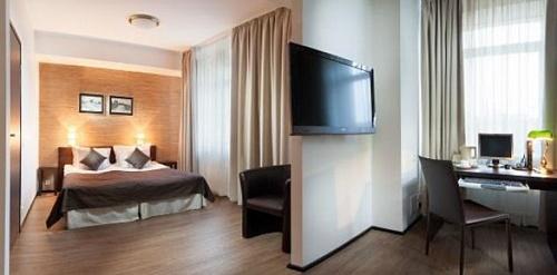ZEN Suite sviitti Kreutzwald Hotel Tallinna