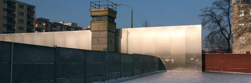Berliinin muurin memoriaali