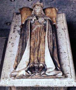 Kaarle VIII Knuutinpoika Bonde Riddarholmenin kirkko Tukholma