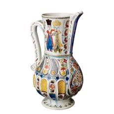 Kütahyan tiilet ja keramiikat kokoelma Pera museo Istanbul