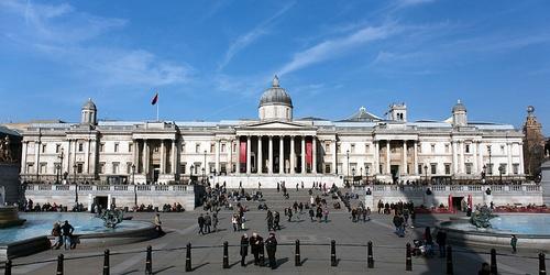 National Gallery Lontoo