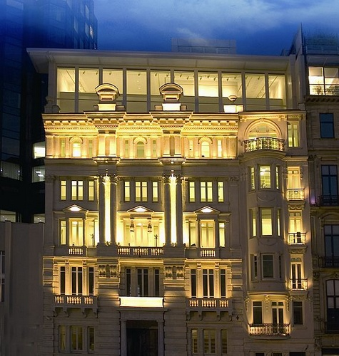 Pera museo Istanbul