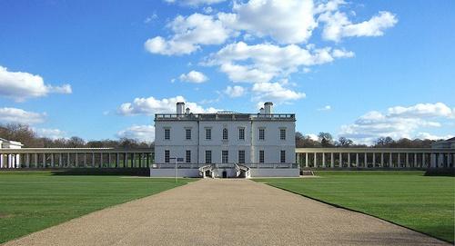 Queen's House Lontoo