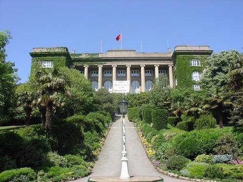 Robert College Istanbul