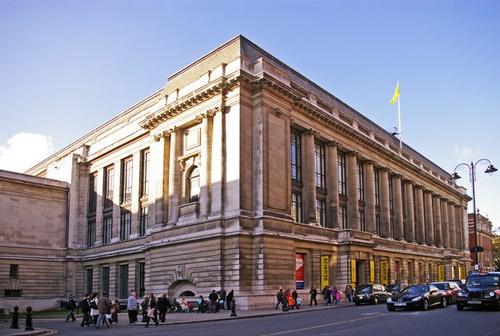 Science Museum Lontoo