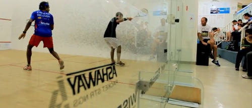 South Sound Squash Club Caymansaaret