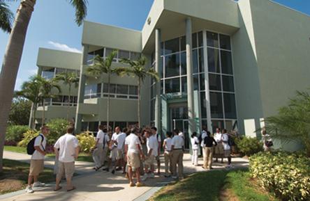 St Matthews University Caymansaaret