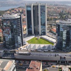 Akmerkez AVM Istanbul