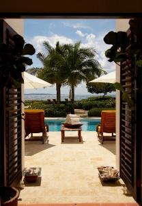 Anguilla hotelli