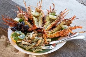 Anguilla ruokakulttuuri