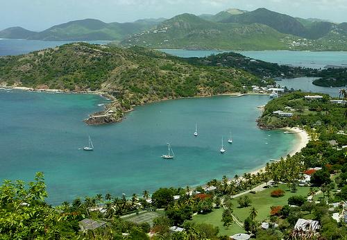 Antigua ja Barbuda veneitä