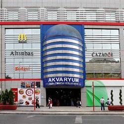 Aquarium AVM Istanbul