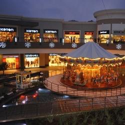 Arena Park AVM Istanbul