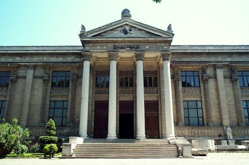 Arkeologinen museo Istanbulissa