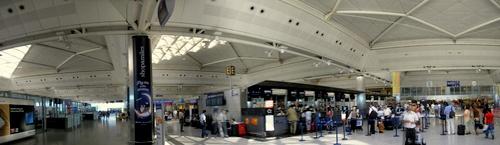 Ataturkin lentokenttä Istanbul