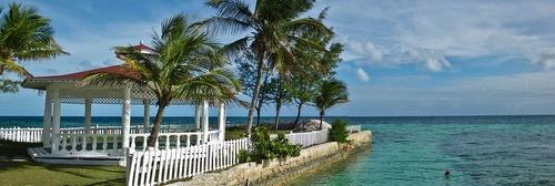 Bahamasaaret gazebo