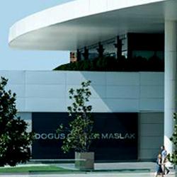 Doğuş Center Maslak AVM Istanbul