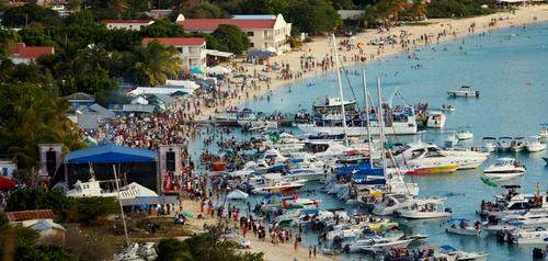 Festivaali Anguillassa
